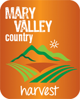 Mary Valley Country Harvest Co-operative Logo